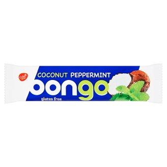 Bongo Coconut peppermint 40g