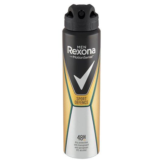 Rexona Men Sport Defence antiperspirant sprej pro muže 250ml