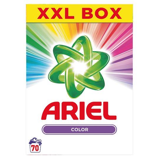 Ariel Color Prací Prášek 5,25kg 70Praní