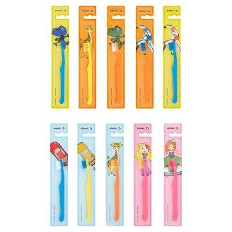 Spokar Children's Toothbrush 3432 Soft