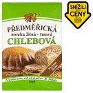 Mlýny J. Voženílek Předměřická mouka žitná - tmavá chlebová 1kg