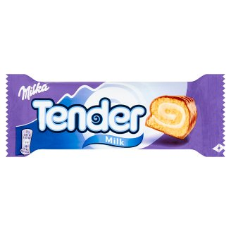 Milka Tender Milk 37g