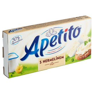 Apetito with Hermelin 150g