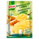 Knorr Annex Mashed Potatoes with Milk 94.5g