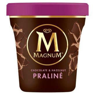 Magnum Praliné zmrzlina v kelímku 440ml - Exkluzivně pouze v TESCO
