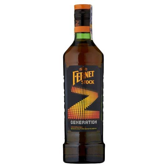 Z-Zetko Stock 0,5l