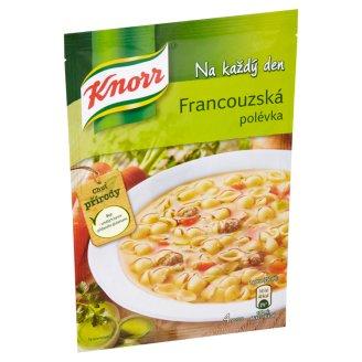 Knorr Polévka Francouzská 54g