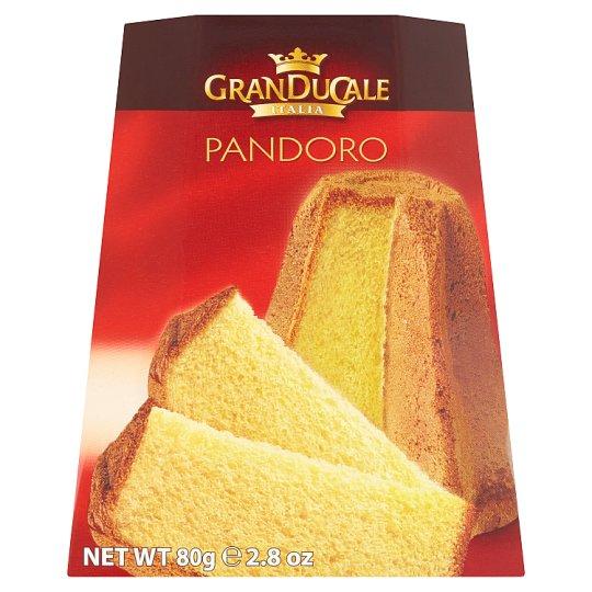 Granducale Italia Pandoro 80g