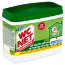 WC Net Professional Activator Septic Tanks 16 Capsules 288g
