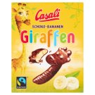 Casali Foam Candy with Banana Flavour Covered in Chocolate 140g