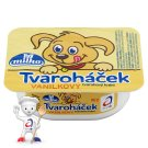 Milko Tvaroháček Cheesecake Cream with Vanilla Flavour 90g