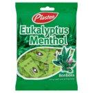 Piasten Eukalyptus Menthol eukalipto-mentolové bonbóny 100g