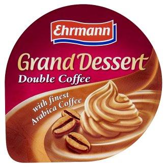 Ehrmann Grand Dessert Double Coffee 200g