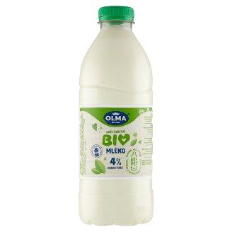 Olma Bio Via natur čerstvé bio mléko 3,5% 1l