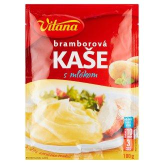 Vitana Mashed Potatoes with Milk 100g