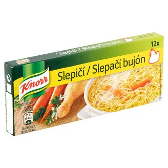 Knorr Chicken Broth 6L