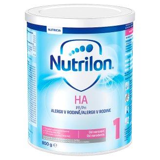 Nutrilon 1 ProExpert HA počáteční mléko od narození 800g