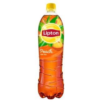 Lipton Ledový čaj s příchutí broskve 1,5l