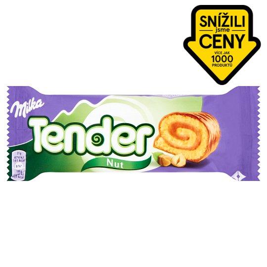 Milka Tender Nut 37g