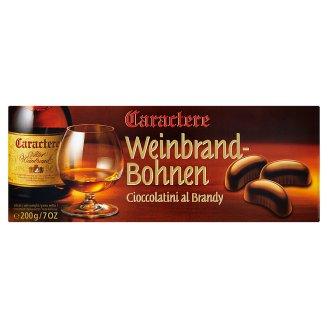 Caractere Brandy Beans 200g