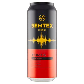 Semtex Explosive Energy Forte 50ml