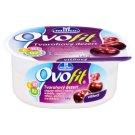 Milko Ovofit Tvarohový dezert s jogurtem višňový 140g