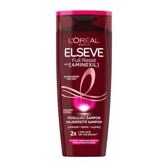 L'Oréal Paris Elseve Arginine Resist X3 posilující šampon na slabé vlasy 250ml