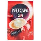 NESCAFÉ 3in1 Classic Instant Coffee 10 Bags x 17.5g (175g)