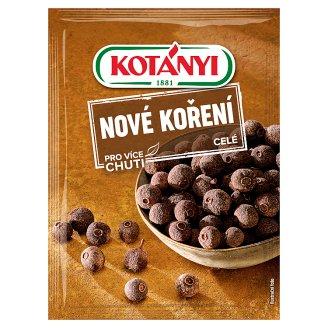 Kotányi Allspice Whole 15g
