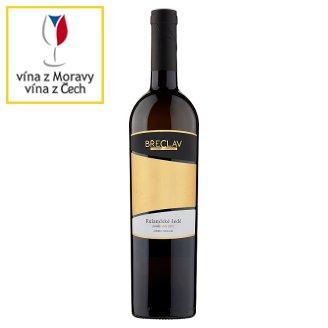 Rodinné Vinařství Břeclav Rulandské šedé jakostní víno s přívlastkem pozdní sběr polosladké 0,75l