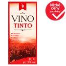 Vino Tinto Red Wine 1L