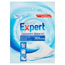 Go for Expert White Protection Laundry Sheets 10 pcs