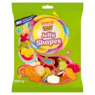 Tesco Candy Carnival Jelly Shapes Jelly with Fruity Flavours 500g