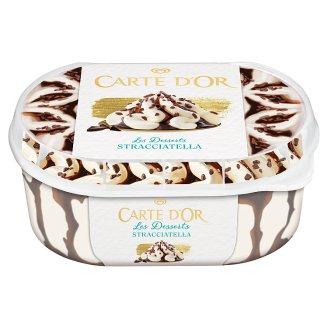 Carte d'Or Stracciatella Ice Cream 900ml