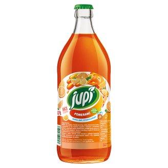 Jupí Sirup pomeranč 0,7l