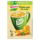 Knorr Cup a Soup Chicken Soup with Noodles 12g