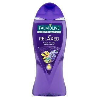 Palmolive Aroma Sensations So Relaxed aromatický sprchový gel 500ml