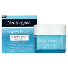 image 2 of Neutrogena Hydro Boost Sleeping Cream 50ml