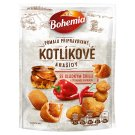 Bohemia Kettle Peanuts with a Sweet Chilli and Red Pepper 150g