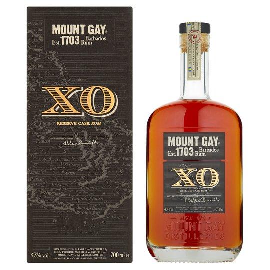 Mount Gay Rum XO 700ml