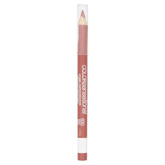 Maybelline New York Color Sensational Velvet Beige 630 tužka na rty