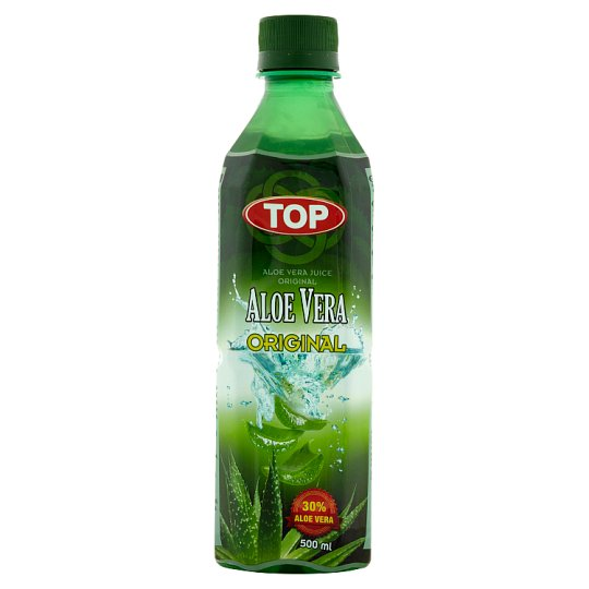 Top Aloe Vera original 500ml