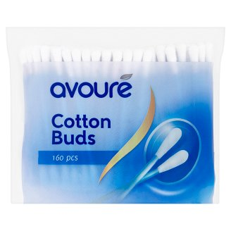 Avouré Cosmetic Buds 160 pcs
