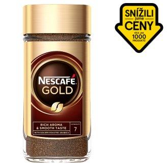 NESCAFÉ GOLD Original, instantní káva 100g
