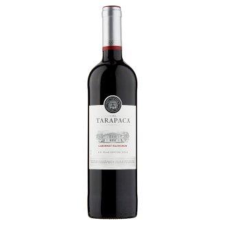 Viña Tarapacá Cabernet Sauvignon červené víno 0,75l