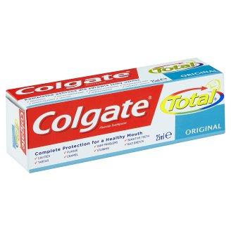 Colgate Total Original zubní pasta 25ml