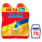 Somat Gold Grease Cutting Lemon & Lime 2 x 684ml