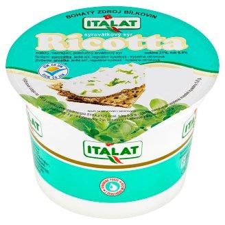 Italat Ricotta Whey Cheese 200g