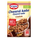Dr. Oetker Chocolate Oatmeal 62g
