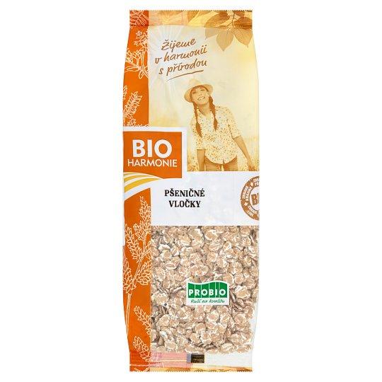 Bio Harmonie Pšeničné vločky 250g